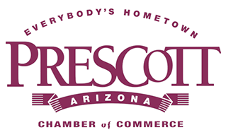 Arizona's Hometown Radio Group is a proud member of the Prescott Arizona Chamber of Commerce.