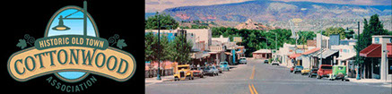 Arizona's Hometown Radio Group is a proud member of the Historic Old Town Cottonwood Association.
