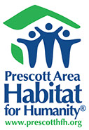 Arizona's Hometown Radio Group proudly sponsors the Prescott Arizona Habitat for Humanity.