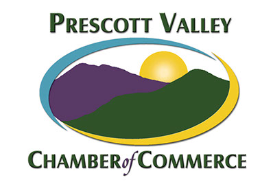 Arizona's Hometown Radio Group is a proud member of the Prescott Valley Arizona Chamber of Commerce.