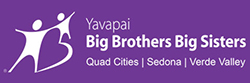 Arizona's Hometown Radio Group proudly sponsors Yavapai County Big Brothers Big Sisters.